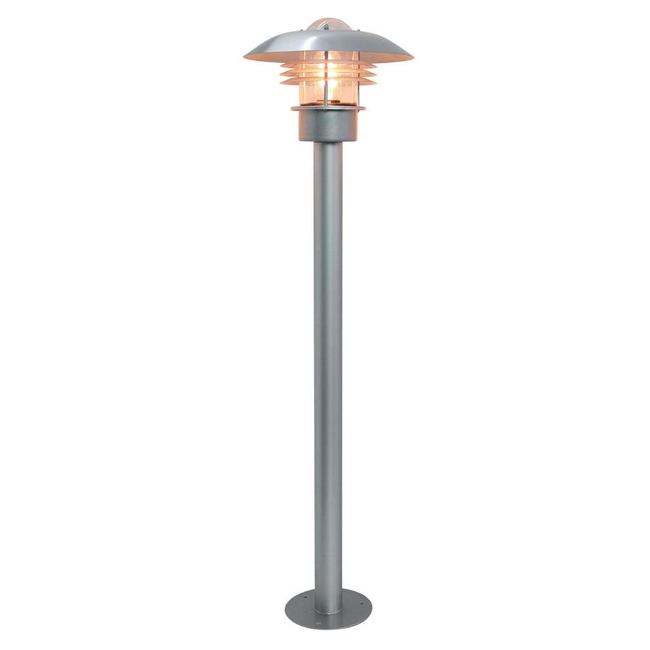 Malmo Outdoor Pillar Lantern