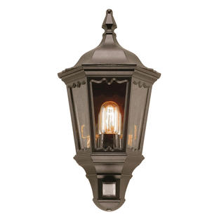 Medstead Outdoor Security Lantern