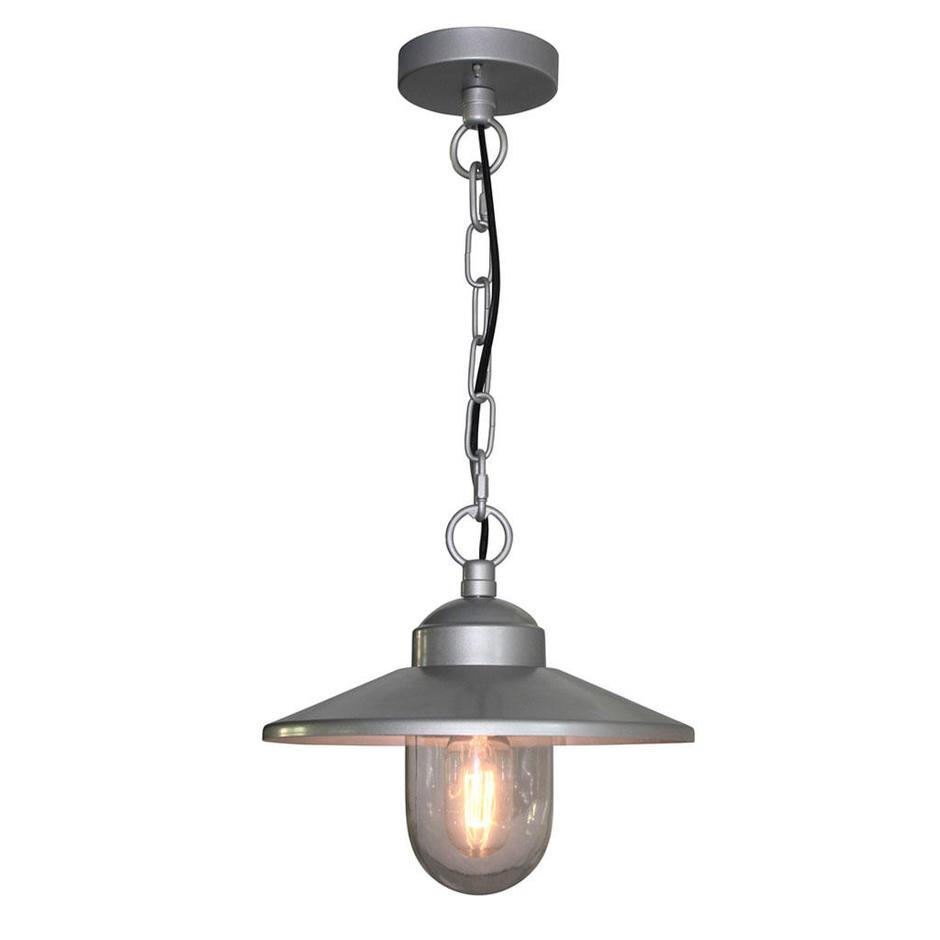Klampenborg Outdoor Hanging Lantern