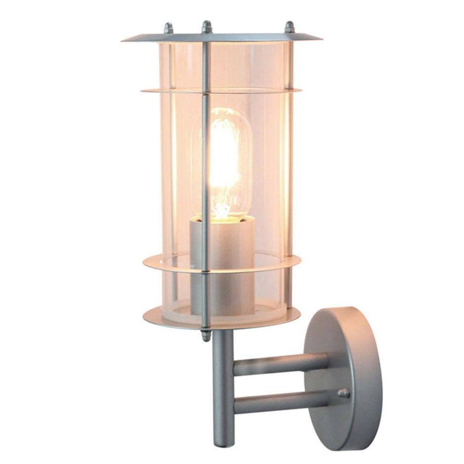 Ordrup Outdoor Wall Lantern