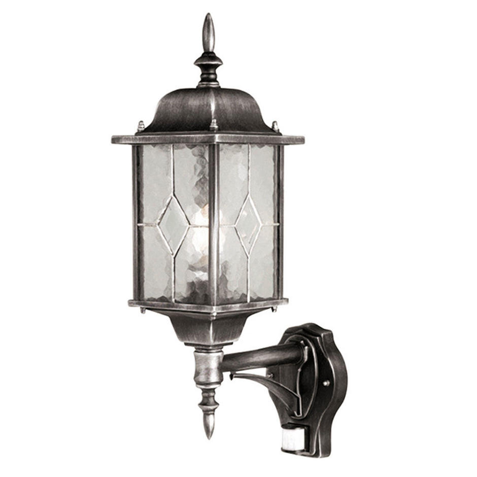 Wexford Outdoor Security Lantern
