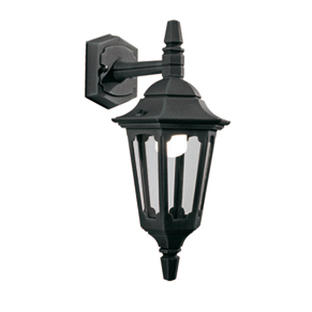 Parish Mini Outdoor Up Wall Lanterns