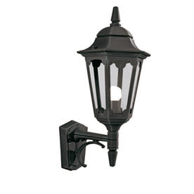 Parish Outdoor Wall Lanterns