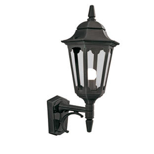 Parish Outdoor Up Wall Lanterns