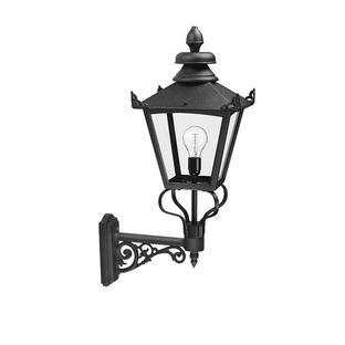 Grampian Outdoor Wall Lantern