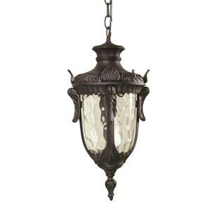 Philadelphia Outdoor Hanging Lanterns