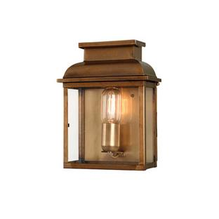 Old Bailey Outdoor Wall Lanterns