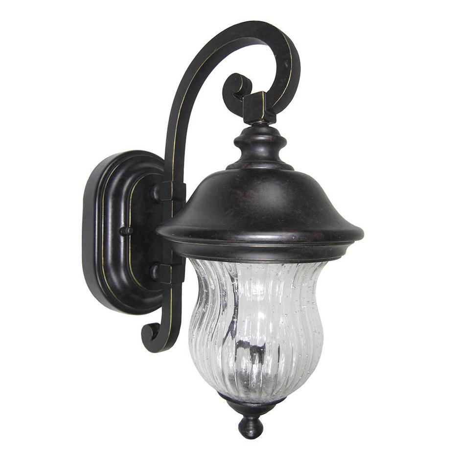 Cirencester Outdoor Wall Lantern
