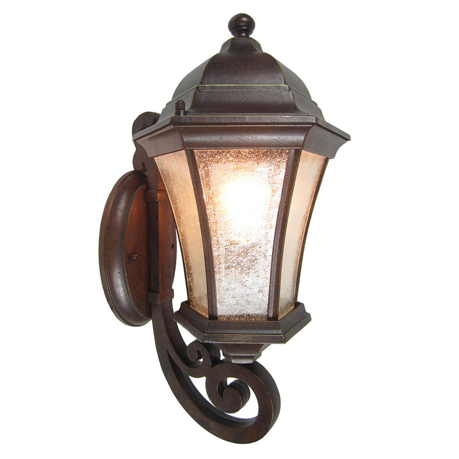 Gloucester Outdoor Wall Lantern