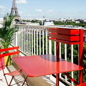 Bistro Balcony Table