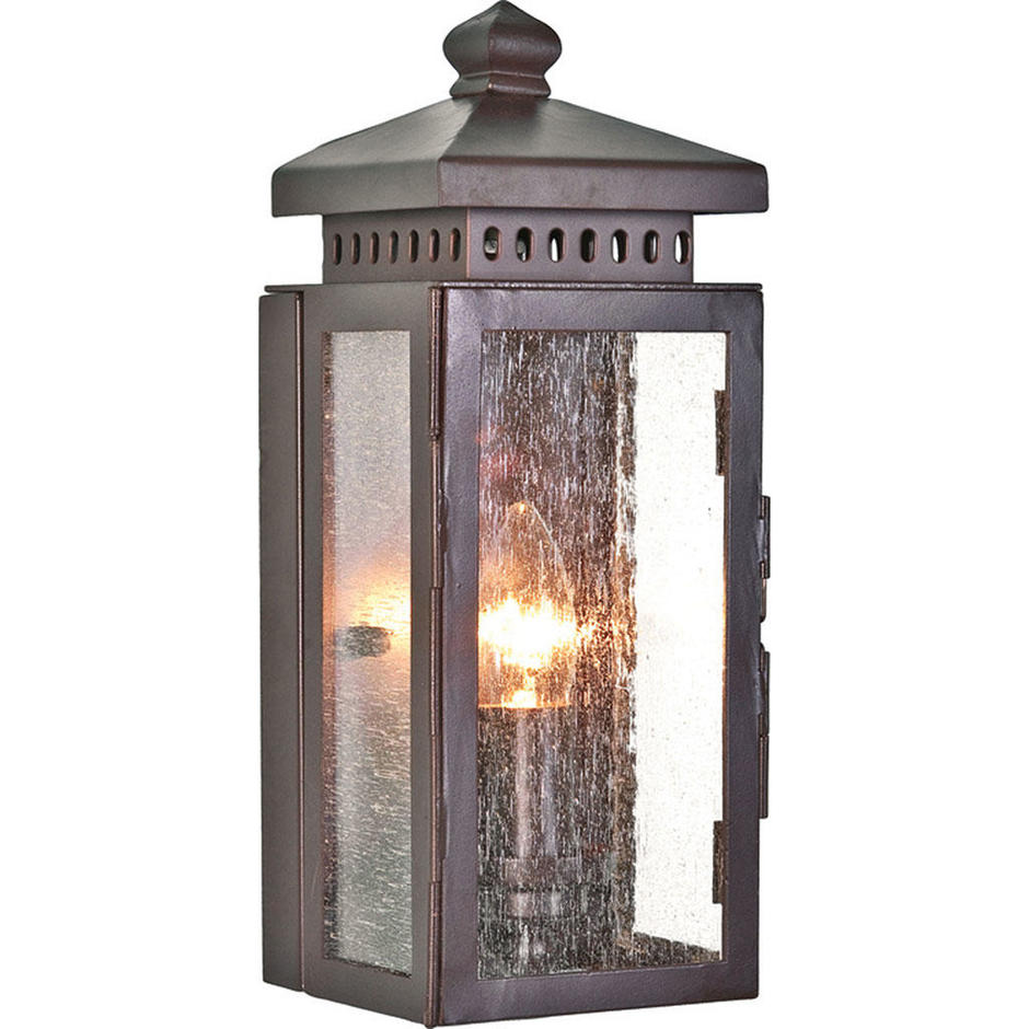Matlock Outdoor Wall Lantern