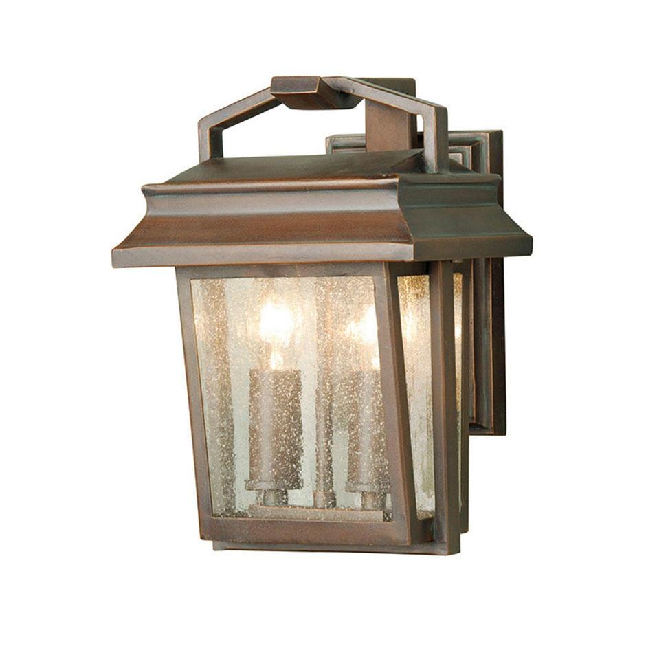 Newlyn Outdoor Wall Lantern
