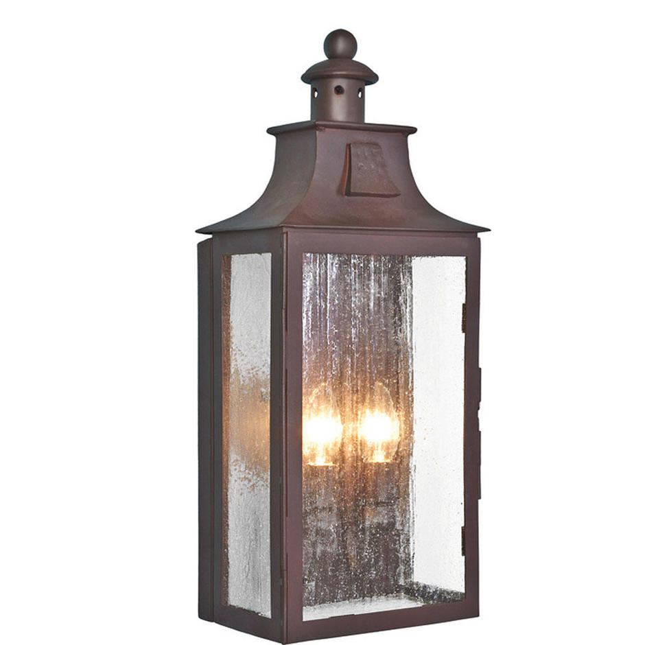 Kendal Outdoor Wall Lantern