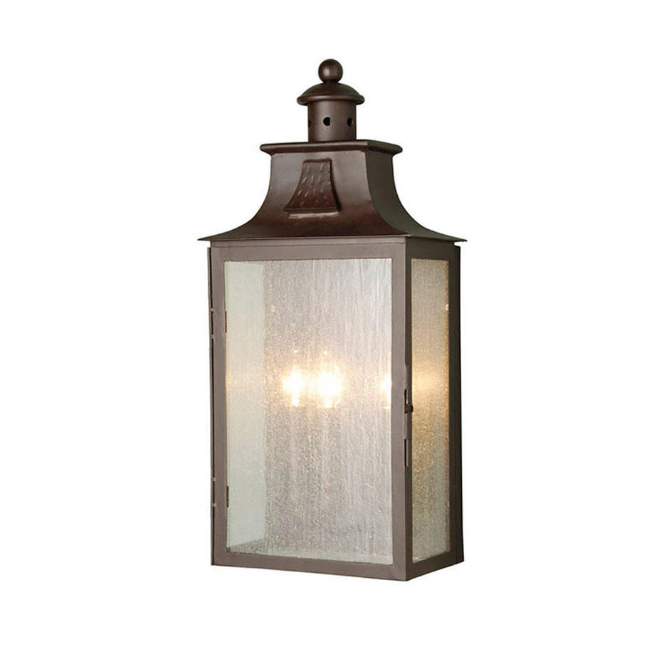 Balmoral Outdoor Wall Lantern