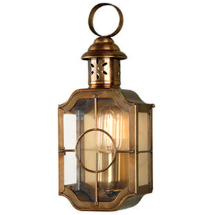 Kennington Outdoor Wall Lanterns