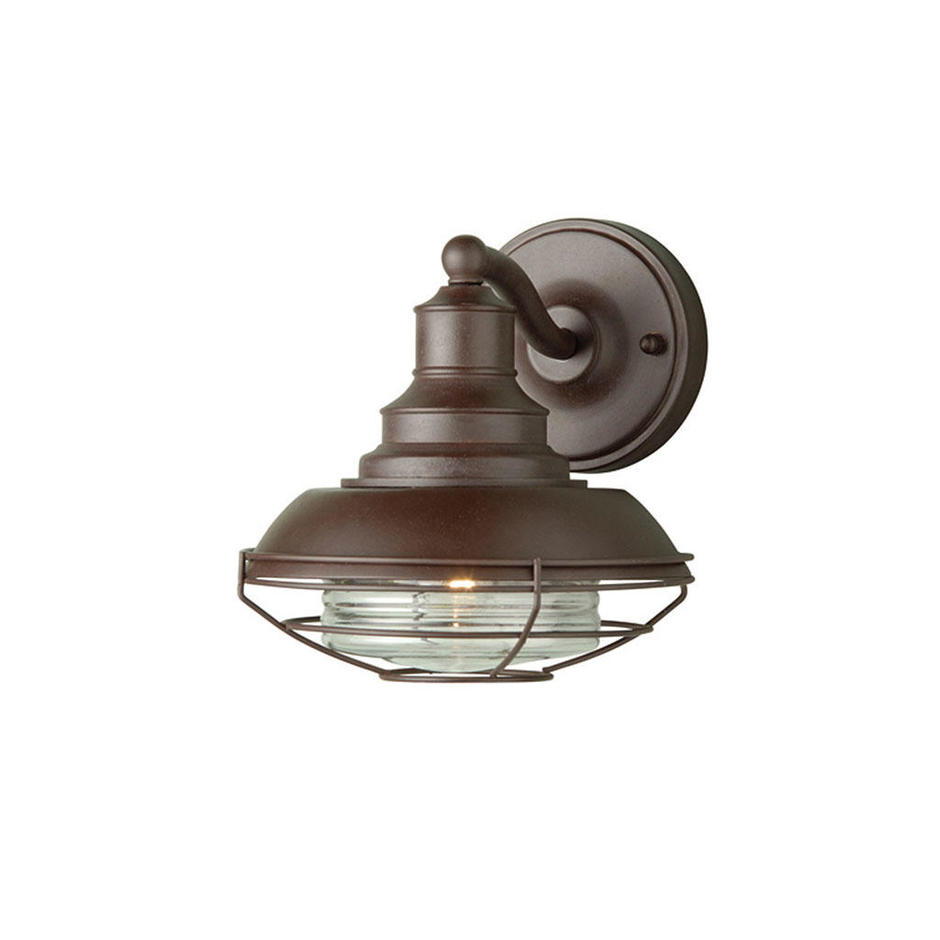 Euston Outdoor Wall Lantern