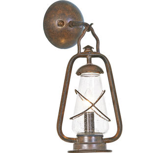 Miners Outdoor Wall Lantern