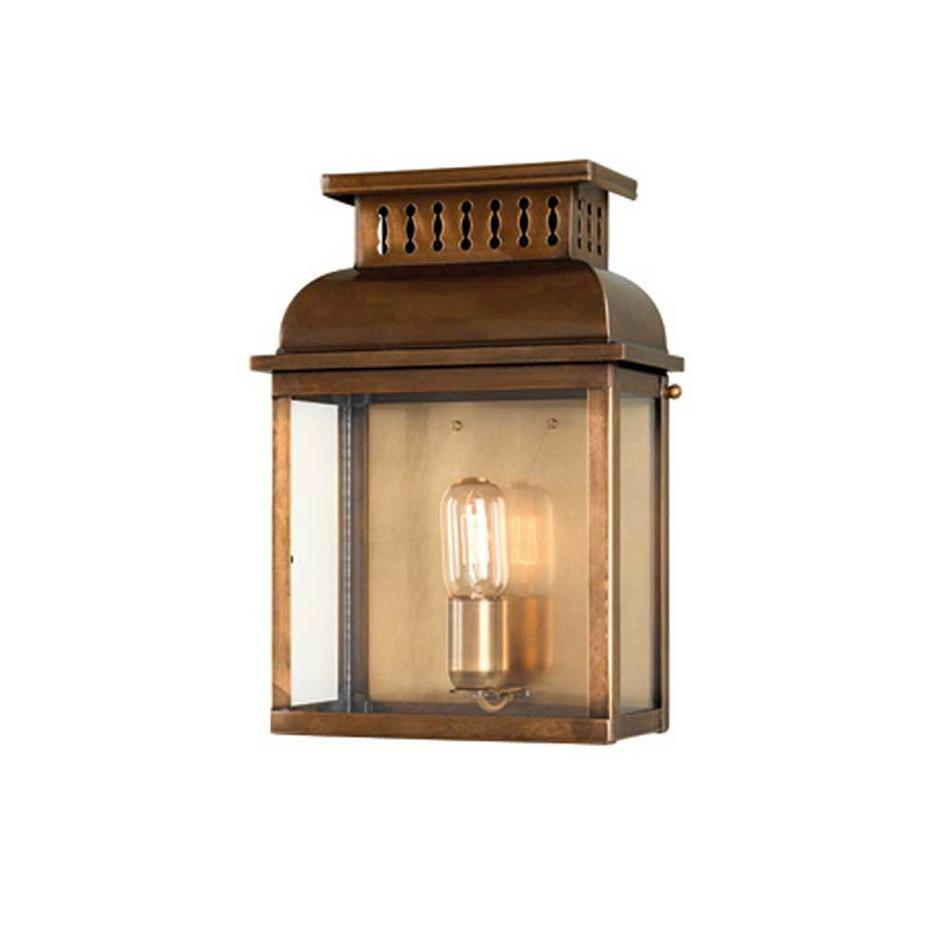 Westminster Outdoor Wall Lanterns