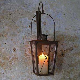 Dutch Lantern & Bracket