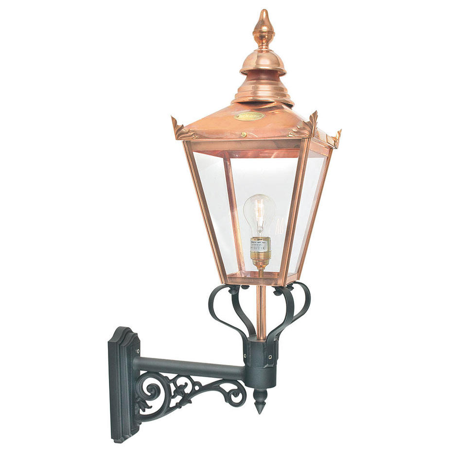 Chelsea Outdoor Wall Lanterns