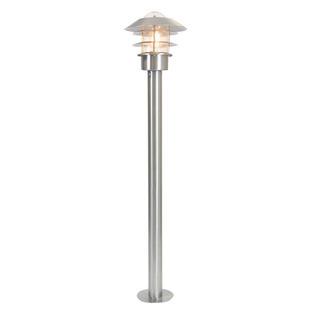 Helsinki Outdoor Pillar Lantern