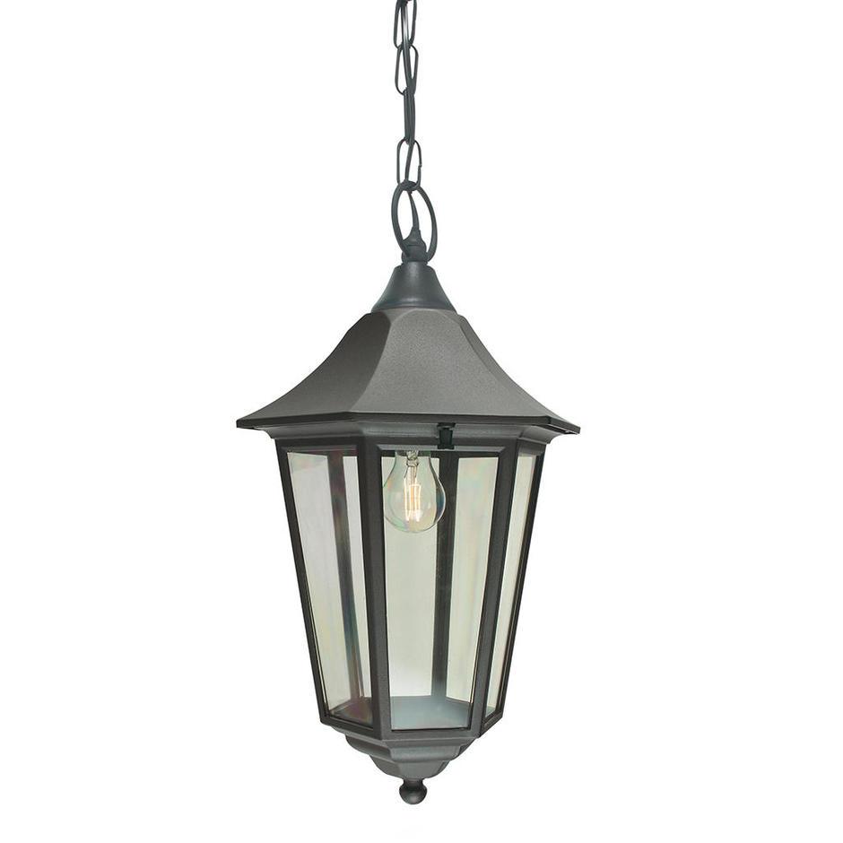 Valencia Outdoor Hanging Lantern