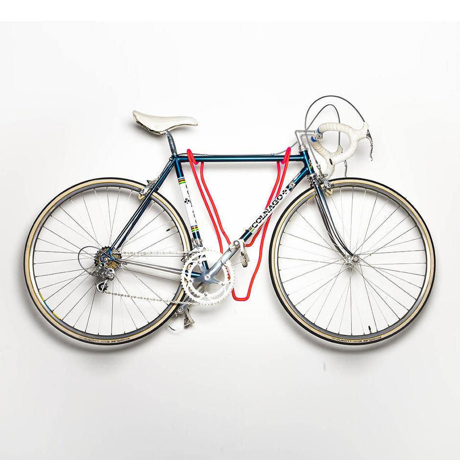 Trophy Deer Bike Rack