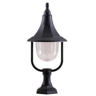 Shannon Outdoor Pedestal Lantern