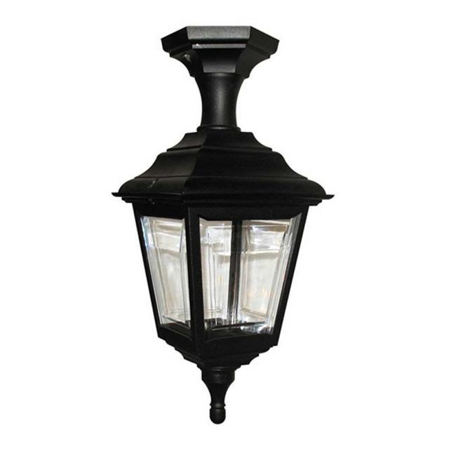 Buy Hornbaek Outdoor Pedestal Lantern By Elstead Lighting: Buy Kerry Outdoor Pedestal Lantern By Elstead Lighting