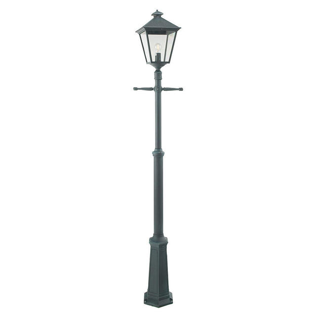 Buy Turin Grande Outdoor Pedestal Lanterns By Norlys: Buy Turin Grande Outdoor Post Lanterns