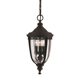 English Bridle Outdoor Hanging Lanterns
