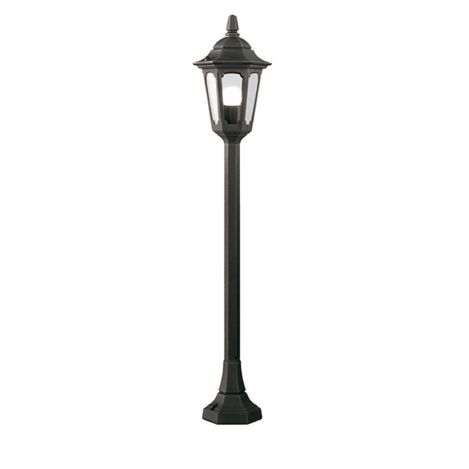 Parish Mini Outdoor Pillar Lantern