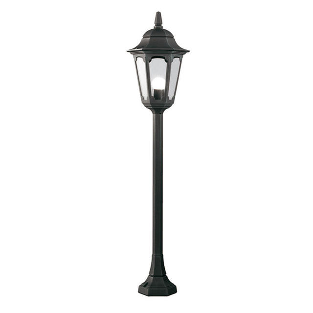 Buy Hornbaek Outdoor Pedestal Lantern By Elstead Lighting: Buy Parish Outdoor Pillar/Post Lanterns By Elstead