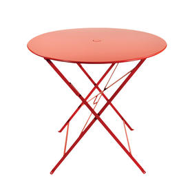 Bistro 77cm Round Table