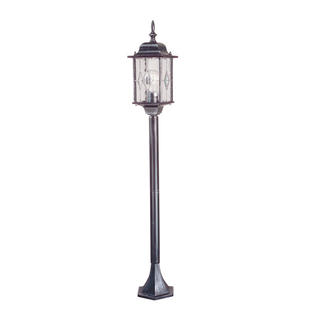 Wexford Outdoor Pillar Lantern