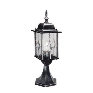 Wexford Outdoor Pedestal Lantern