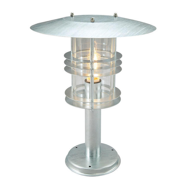 Buy Turin Grande Outdoor Pedestal Lanterns By Norlys: Buy Stockholm Grande Outdoor Pedestal Lanterns By Norlys
