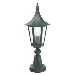 Rimini Outdoor Pedestal Lantern
