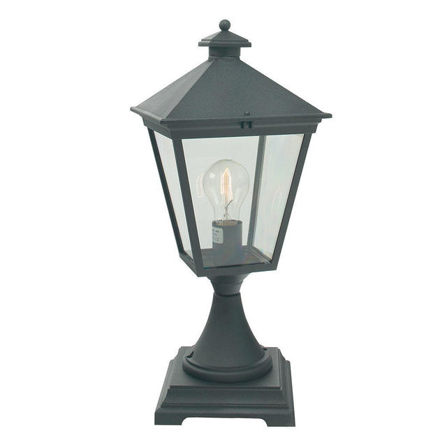 Buy Turin Grande Outdoor Pedestal Lanterns By Norlys
