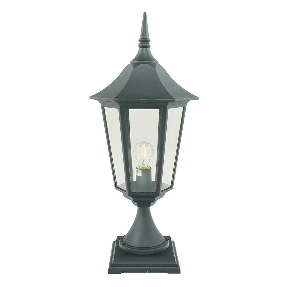 Buy Turin Grande Outdoor Pedestal Lanterns By Norlys: Buy Valencia Grande Outdoor Pedestal Lantern By Norlys