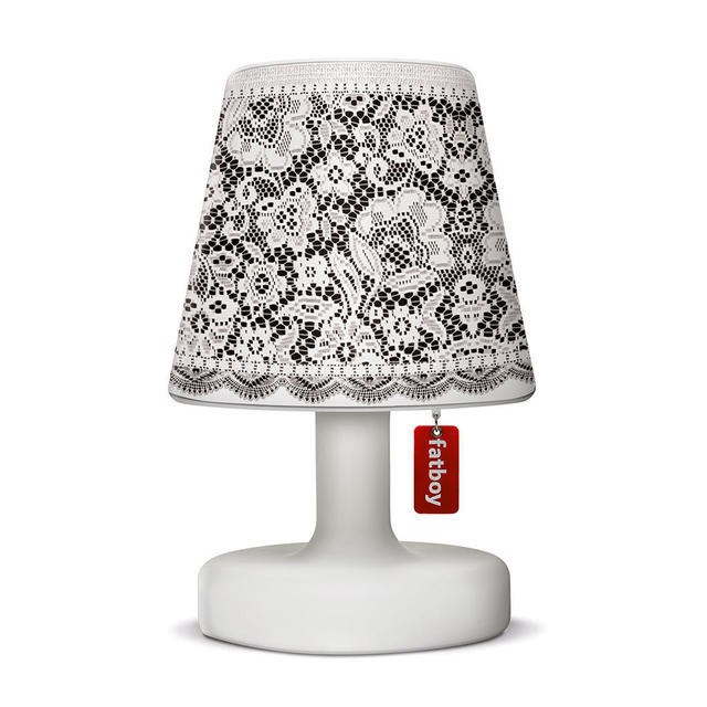 Outdoor Table Lights: Edison Outdoor Table Lamp ...,Lighting