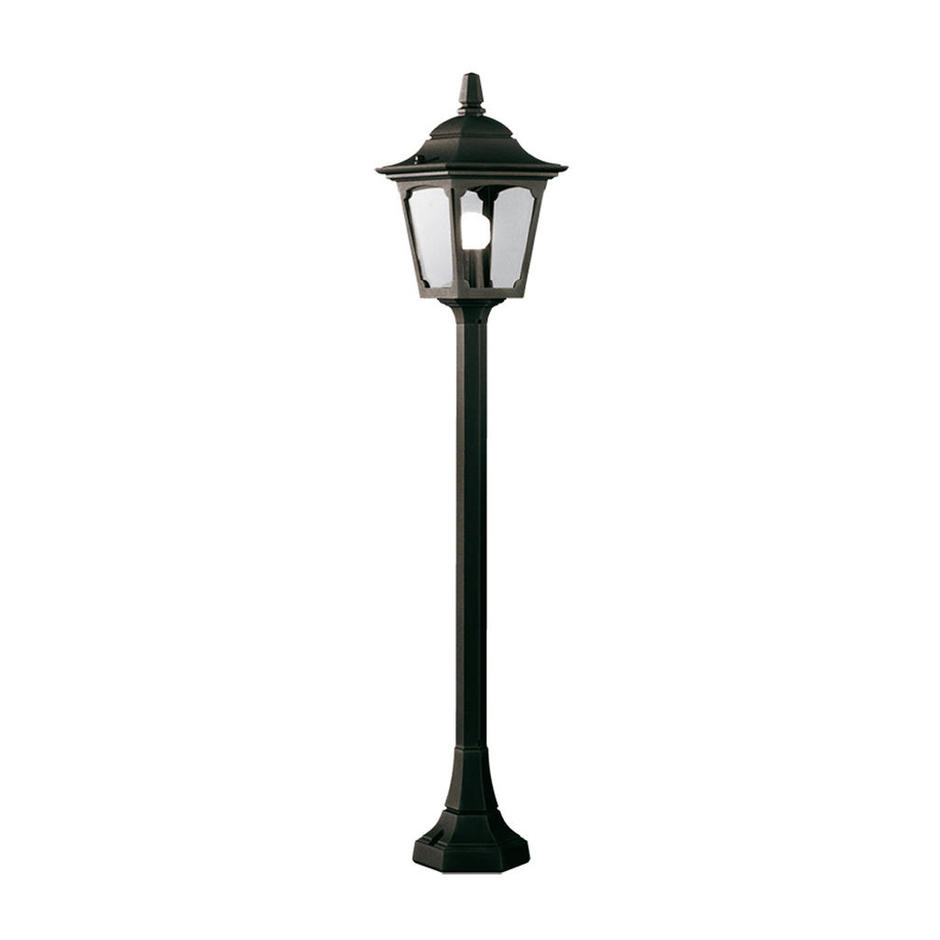 Chapel Mini Outdoor Pillar Lantern