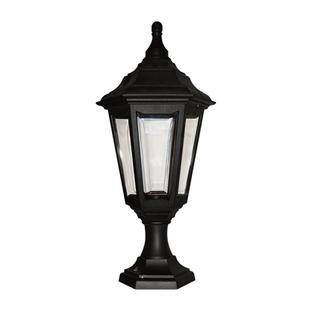 Kinsale Outdoor Pedestal Lantern