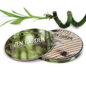 Zen Garden Tunes
