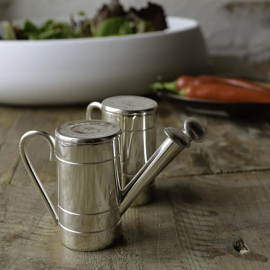 Buy Watering Can Cruet Set — The Worm that Turned ...