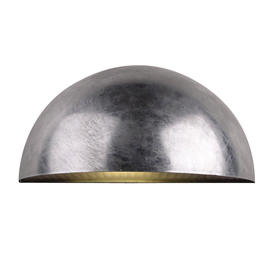 Bowler Outdoor Wall Lighting