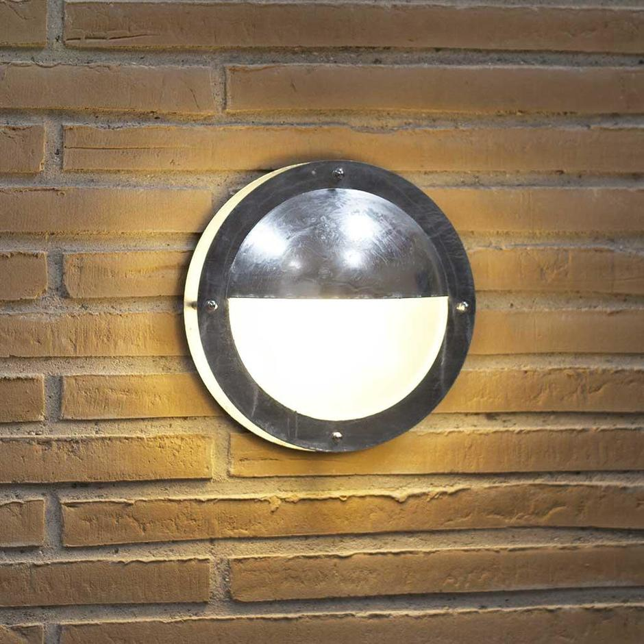Malte Outdoor Ceiling/Wall Lighting