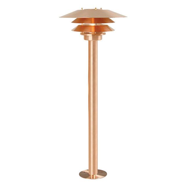 Venø Outdoor Pillar Lighting