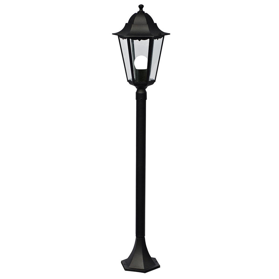 Cardiff Outdoor Pillar Lighting