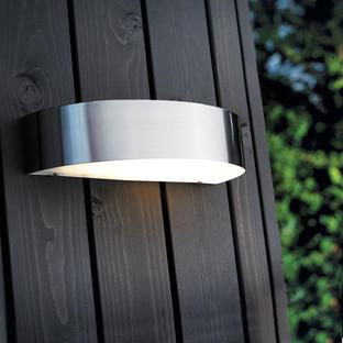 Arc Outdoor Lighting